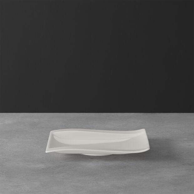 NewWave talerzyk do pieczywa 18 x 15 cm, , large