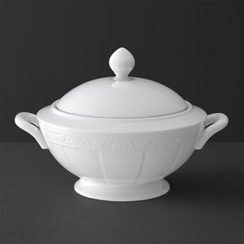 White Pearl waza do zupy