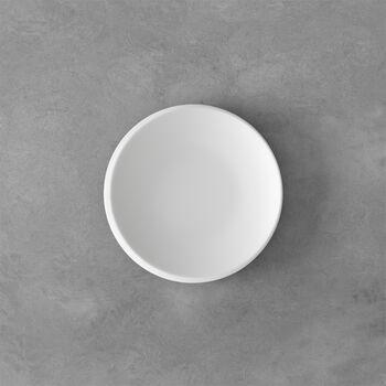NewMoon talerzyk do pieczywa, 16 cm, biały
