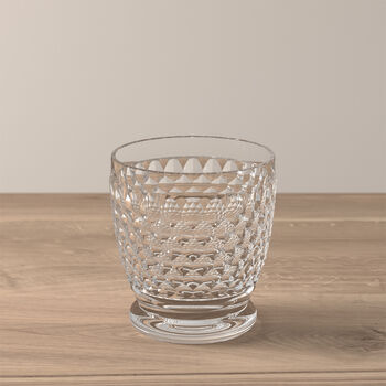 Boston Szklanka do wody/koktajli