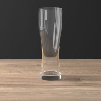 Purismo Beer szklanka do piwa pszenicznego