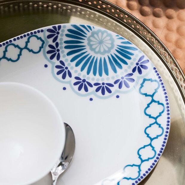 Tea Passion Medina Talerz zestaw 2 szt., , large