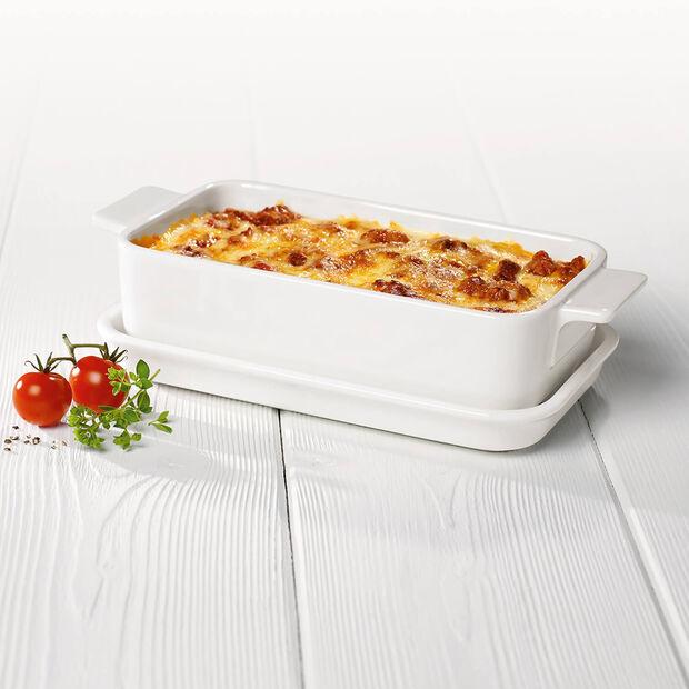 Pasta Passion forma do lasagne dla jednej osoby, , large
