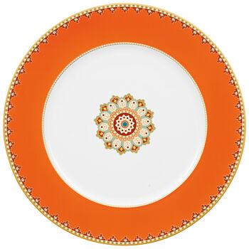 Classic talerz baza Mandarin