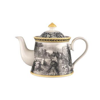 Audun Ferme Dzbanek do herbaty  6 os. 1,10l