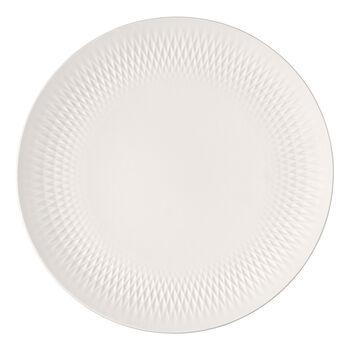 Manufacture Collier miska, biała