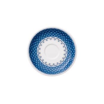 Casale Blu spodek do filiżanki do espresso