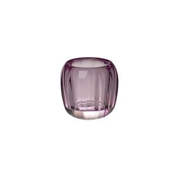 Coloured DeLight mały świecznik na tealight Noble Rose