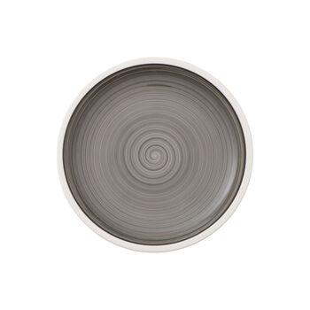 Manufacture gris talerz śniadaniowy