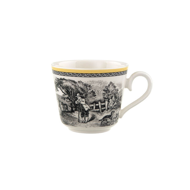 Audun Ferme Filiżanka do kawy/herbaty 0,20l, , large
