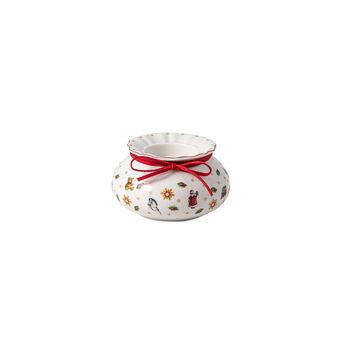 Toy's Delight Decoration świecznik na tealight pojemnik, 10 x 6 cm