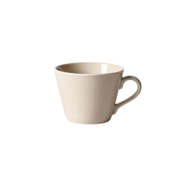 Organic Sand filiżanka do kawy, piaskowa, 270 ml, , large