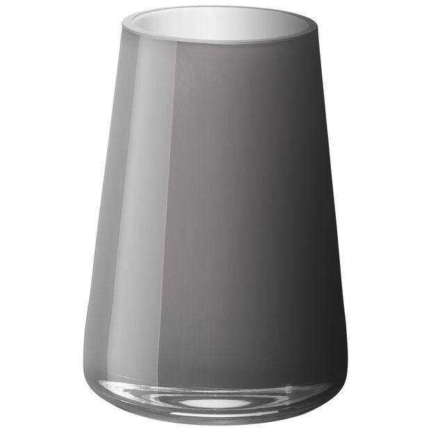 Numa Mini wazon w kolorze pure stone 120mm, , large