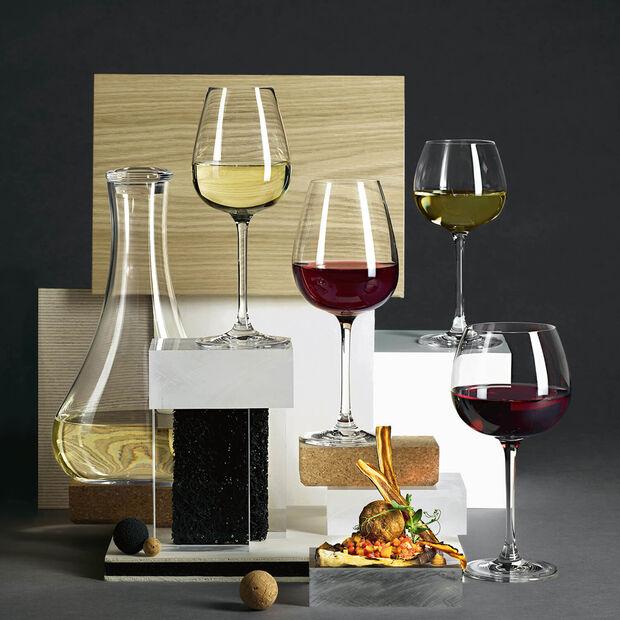 Purismo Wine kieliszek do białego wina – miękkiego i okrągłego, , large