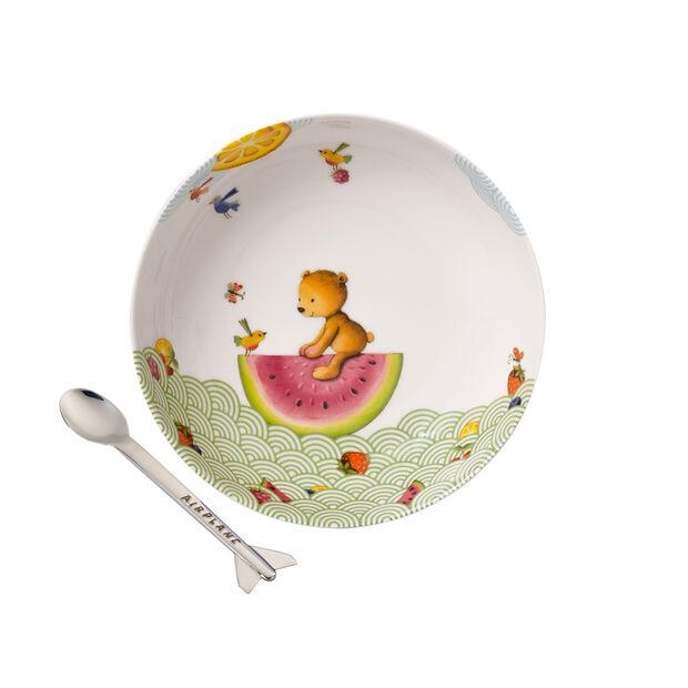Hungry as a Bear Zest.d.posiłków dla dzieci, 2-cz., , large