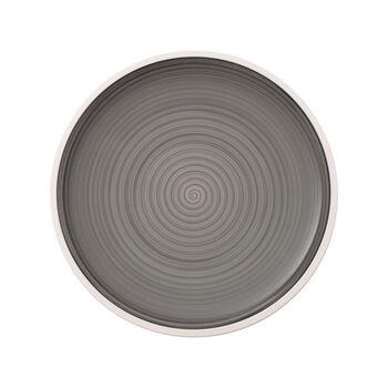 Manufacture gris talerz obiadowy
