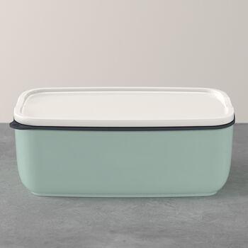 ToGo&ToStay pojemnik na lunch, 20x13x7,5 cm, prostokątny, miętowy