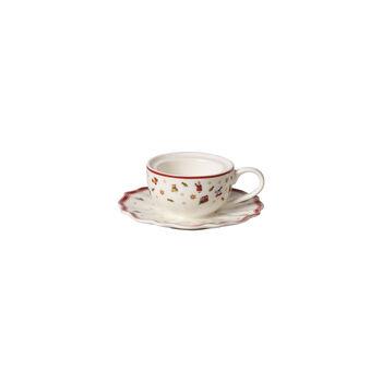 Toy's Delight Decoration Świecznik na tealight filiżanka do kawy 9,8x9,8x4cm
