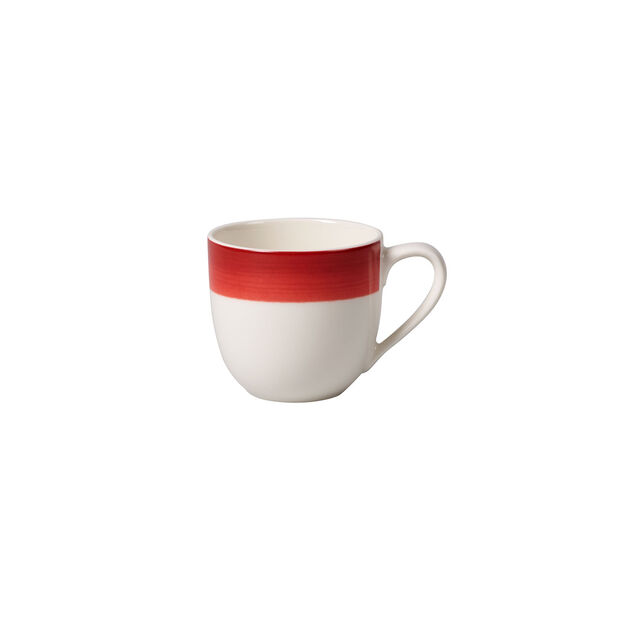 Colourful Life Deep Red filiżanka do espresso, , large