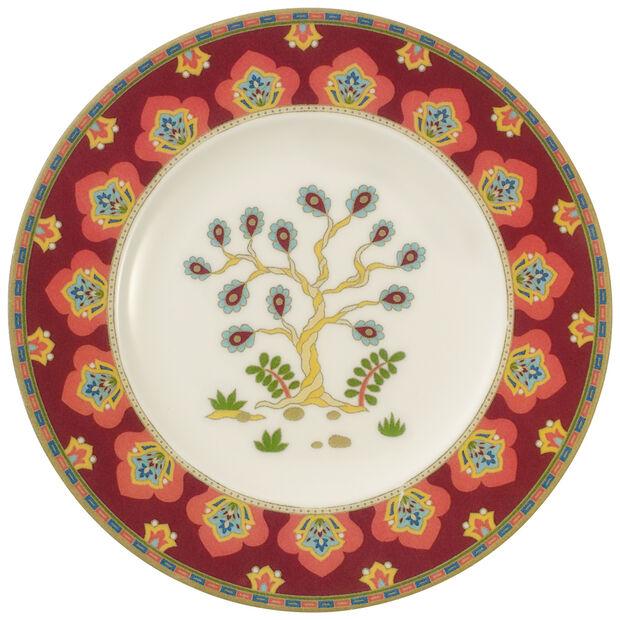 Samarkand Rubin Talerz B&B, , large