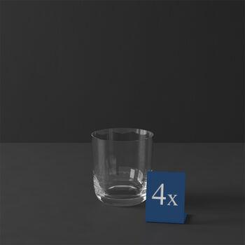 La Divina szklanka do whisky, 4 sztuki