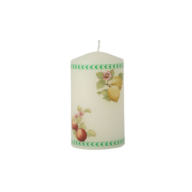 Table Decoration Swieca French Garden 70x140mm, , large