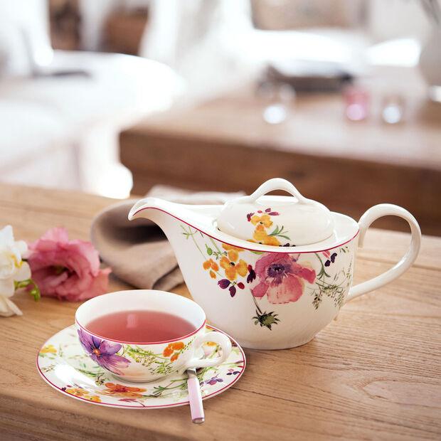 Mariefleur Tea Zestaw do herbaty, 5 el., dla 2 os., , large