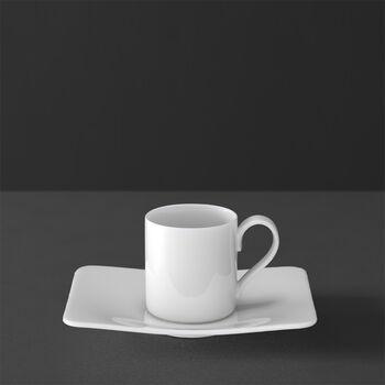 Modern Grace Filiżanka do espresso ze spod. 2 szt.