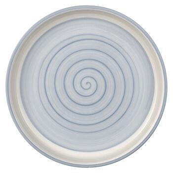 Clever Cooking Blue okrągły półmisek 26 cm