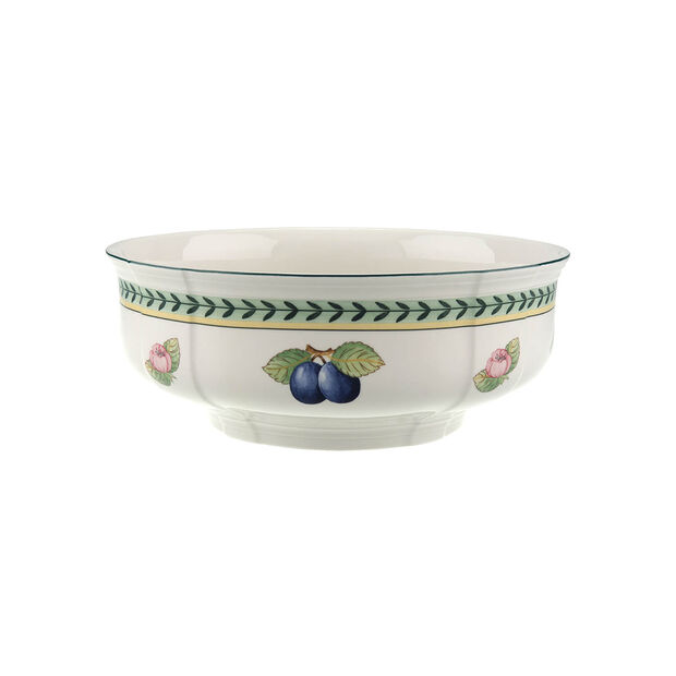French Garden Fleurence okrągła miska do sałatek, , large