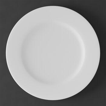 White Pearl talerz na przekąski / talerz baza