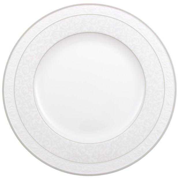 Gray Pearl talerz płaski, , large