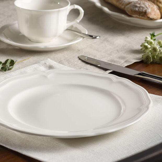 Manoir talerz śniadaniowy, , large