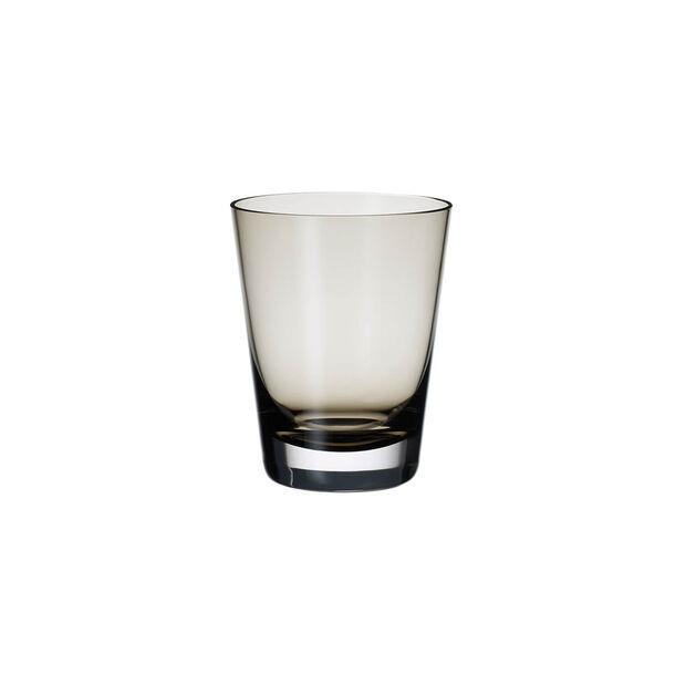 Colour Concept szklanka do wody/koktajli Smoke, , large