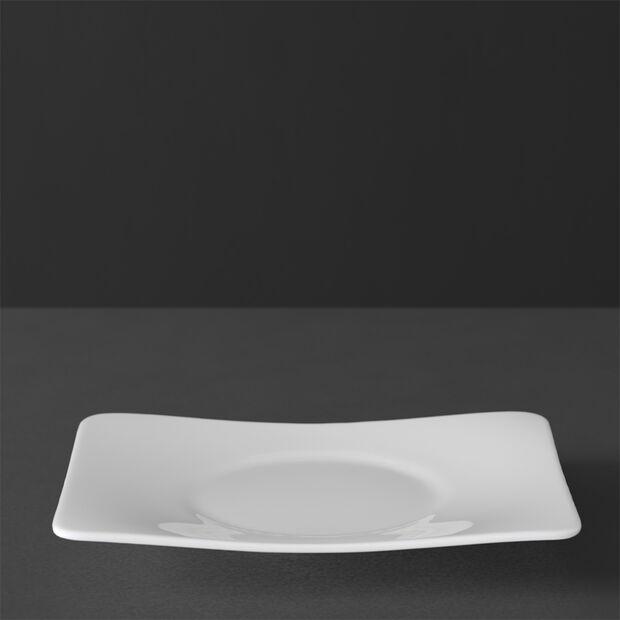Modern Grace spodek do filiżanki do herbaty 17x14cm, , large