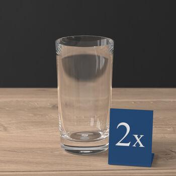 Purismo Bar szklanka do koktajli/wody 2 szt.