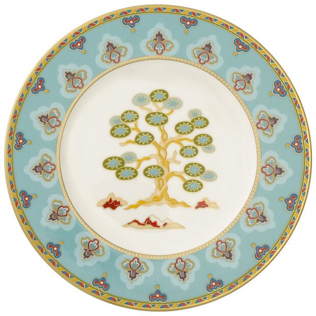 Samarkand Aquamarin Talerz B&B, , large