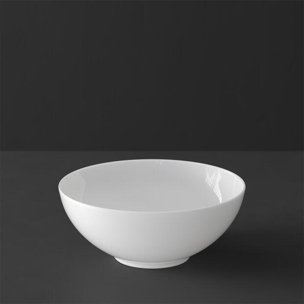 White Pearl miseczka deserowa, , large