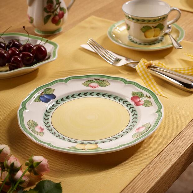 French Garden Fleurence talerz śniadaniowy, , large