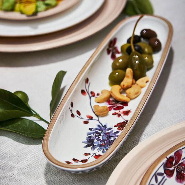 Artesano Provençal Lavendel miseczka na oliwki, , large