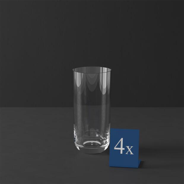 La Divina szklanka do long drinków, 4 sztuki, , large