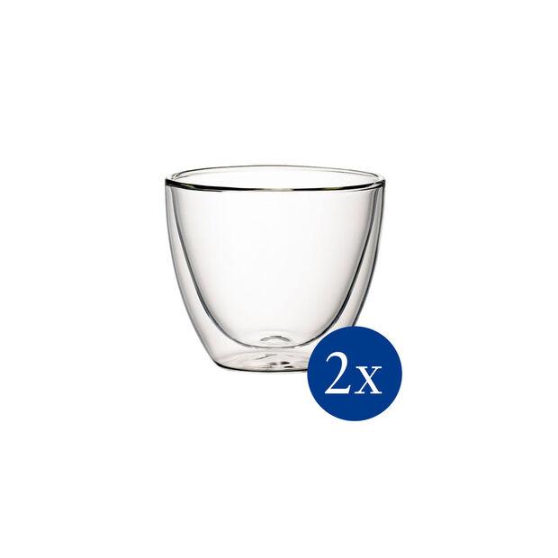 Artesano Hot&Cold Beverages Szklanka L set 2 pcs. 95mm, , large