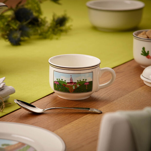Design Naif Filiżanka do herbaty 0,25l, , large