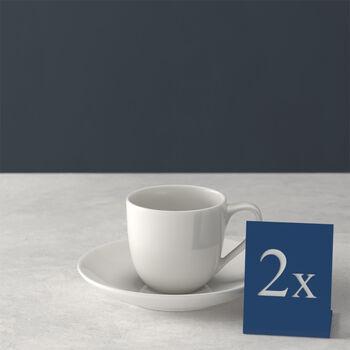 For Me testaw do espresso dla 2 osób
