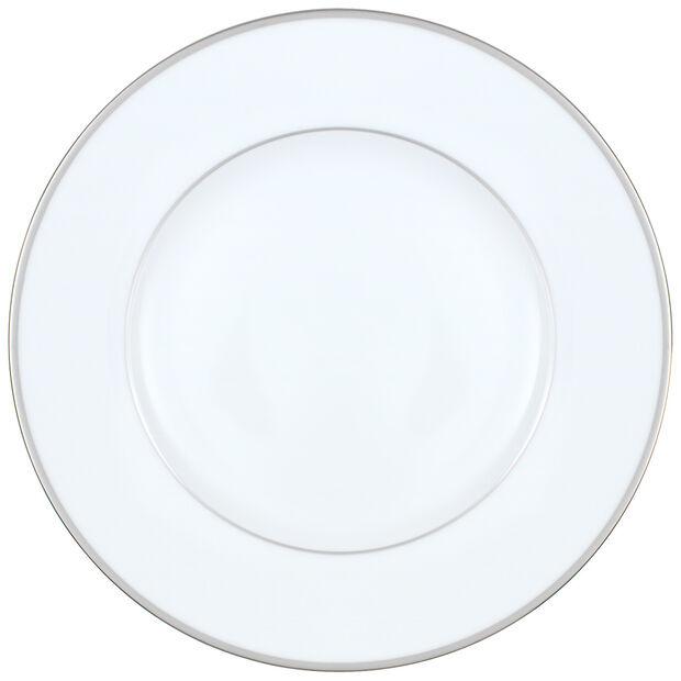 Anmut Platinum No.2 talerz śniadaniowy, , large