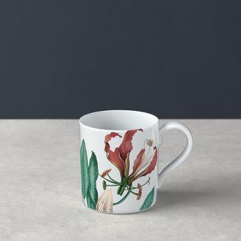 Avarua filiżanka do kawy, 210ml, biała/wielokolorowa