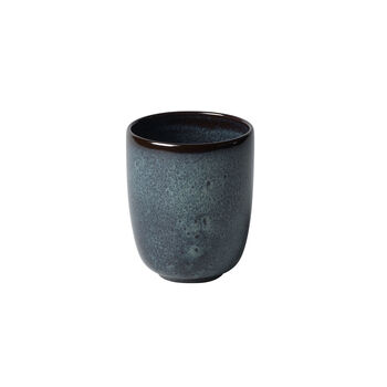 Lave Gris kubek bez ucha 9x9x10,5cm