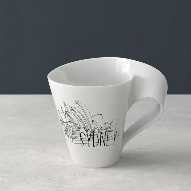 Modern Cities kubek do kawy, Sydney, 300 ml, , large