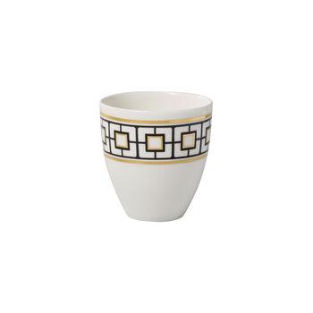 MetroChic Gifts Filiżanka do herbaty 7x7x7cm