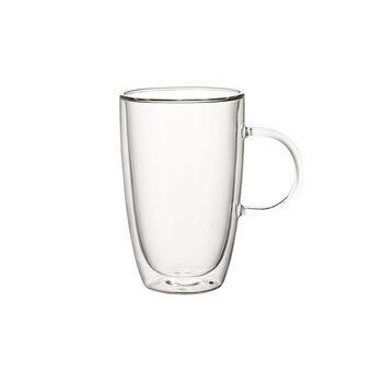 Artesano Hot&Cold Beverages Szklanka z uchem XL set 2 pcs. 140mm